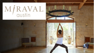 Ellen Tube – Win a 3-day stay at Miraval Austin