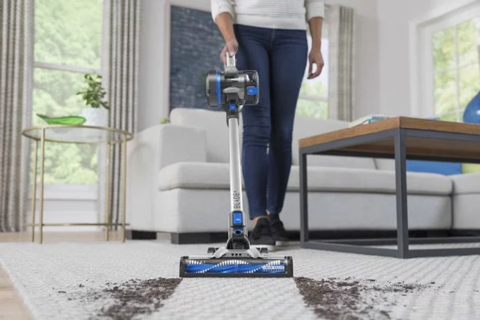 Bob Vila 3000 Clean Sweep Giveaway With Hoover Wi