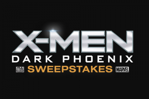 Doc Popcorn – X-Men Dark Phoenix – Win THEATER SYSTEM $2000 in Best Buy gift cards (4 x $500 gift cards) to purchase a home theater system and hook it all into a Klipsch sound bar
