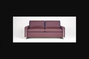 Elle Decor American Leather Comfort Sleeper Win Th