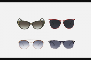EXTRATV – Sunglasses From Dynamikos Sweepstakes