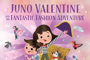 Macmillan – Juno Valentine Visit Nyc Sweepstakes