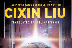 Macmillan – Win An Arc Of Supernova Era – Win a(n) One advanced readers copy (ARC) of Supernova Era by Cixin Liu