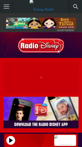 Radio Disney – Happiness Begins At School – Win a guitar signed by the Artist and a backpack with school supplies