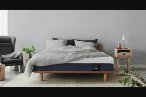 Tuck – Muse Mattress – Win (1) Muse Mattress in the size and firmness of their choice