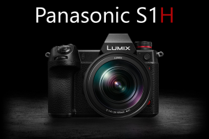 B&h Foto & Electronics – Panasonic S1h – Win one Panasonic Lumix DC-S1H Mirrorless Digital Camera