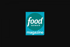 Food Network Magazine – Maybelline New York Instagrammable Nyc Food Tour Sweepstakes