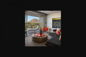 Good Housekeeping – Hotel Valley Ho Getaway – Win a five-night stay for two guests in a luxurious Tower Suite at Hotel Valley Ho in Scottsdale