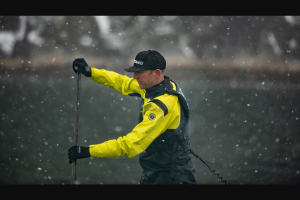 Paddling Magazine – Mustang Hudson Drysuit And Khimera Pfd – Win one Mustang Survival Khimera PFD and one Mustang Survival Hudson Drysuit (approx