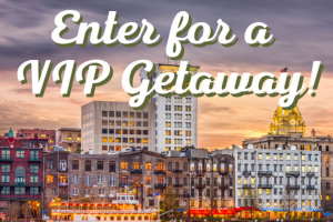 Savannah Food & Wine Festival – Greatest Escape Giveaway – Win 2019.