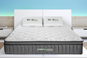 Tuckcom – Ghostbed Flex Mattress Giveaway Sweepstakes