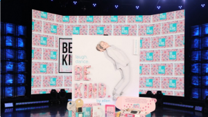 Ellen Tube – Be Kind – Win a subscription box