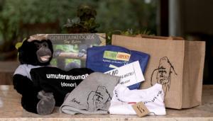 Ellen Tube – Win a gift bag from Gorillapalooza