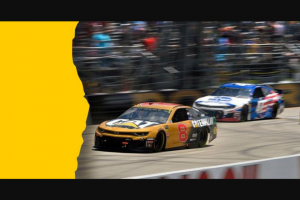 Caterpillar – Rev Up To Win Sweepstakes
