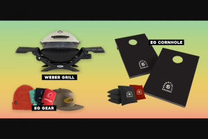 Essentially Geared Wine – Essentially Geared Tailgate Giveaway Sweepstakes