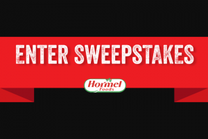 Hormel – Game Day – Win be awarded in this .
