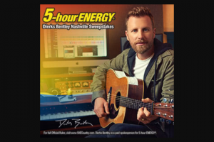 Living Essentials – 5-hour Energy Country – Win a trip for two people