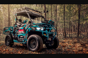 Makita – Rule The Outdoors – Win one (1) Makita® Edition 2019 Can-Am Defender DPS HD8 one (1) 18V X2 (36V) LXT® Lithium-Ion Brushless Cordless 3-PC