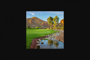 Men's Health – Mountain Shadows – Win a five-night stay in a luxurious immerse guestroom for two at Mountain Shadows in Paradise Valley