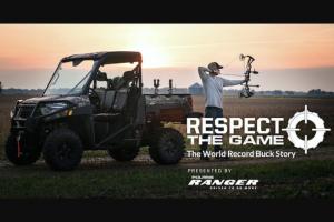Outdoor Life – Polaris Ranger – Win RANGER XP 1000 approx