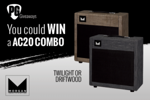 Premier Guitar – Morgan Amps Ac20 Combo Sweepstakes
