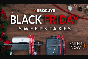 Bbqguys – Black Friday – Win a new Everdure Blumenthal 4K 21-Inch Charcoal Grill & Smoker Valued at $2299.