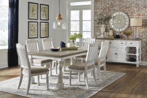 Bob Vila – $4000 Renew Your Dining Room Giveaway With Ashley Homestore – Win one (1) prize packages