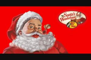 Coca-Cola – Bass Pro Shops Santa's Wonderland Sweepstakes