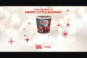 Coca-Cola – Golden Corral Holiday Instant Win – Win Amazoncom Gift Card