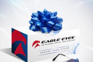 Eagle Eyes – $500 Black Friday Shopping Spree Sweepstakes