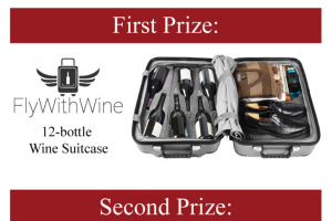 Elden Selections – Fall In Love With Burgundy Sweepstakes