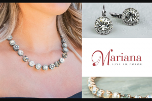 EXTRATV – $125 Gift Card To Mariana Jewelry Sweepstakes