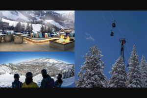 Freeskier – Two-Night Stay At The W Aspen Giveaway – Win Two-night stay at the W Aspen plus two welcome drinks and one free breakfast for two