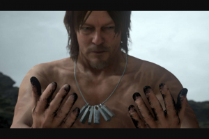 Gamespot – Death Stranding Giveaway – Win one (1) PlayStation 4 (1TB) Pro Death Stranding Limited Edition