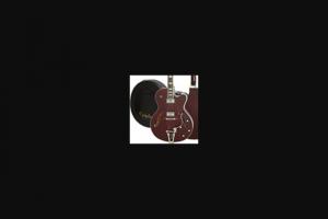 Gibson – Epiphone Emperor Swingster Sweepstakes
