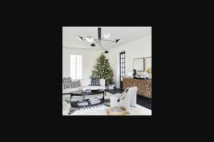 HGTV Magazine – Home Town $5000 Decor Sweepstakes