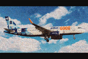 Jetblue – Share Your Good  Contest And Sweepstakes