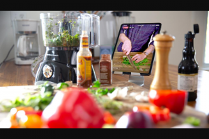 Rachael Ray – Amazon Echo Show Sweepstakes