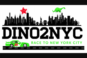 Sinclair Oil – Dino2nyc – Win for four (4) to New York City a hotel stay (1 room two double beds) for three (3) nights and $1000 spending money during Thanksgiving week 2020.