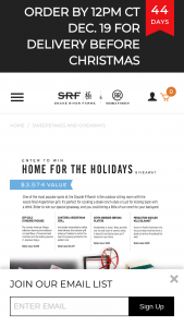 Snake River Farms – Home For The Holidays Giveaway – Win the following  Snake River Farms American Wagyu Beef – hand-selected assortment of grilling favorites