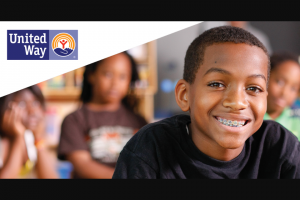 United Way  Pop-Tarts – Rep My City Challenge – Limited Age Sweepstakes