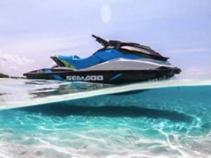 BRP and Bombardier – Win either a fully-accessorized Sea-Doo watercraft with trailer OR a Ski-Doo snowmobile OR a Can-Am Off-Road vehicle