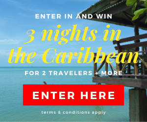 HGTV – Win a 3-night stay + $1,000 for travel expenses + a pair of luxury shoes + A bike and 1-year subscription to Peloton Magazine
