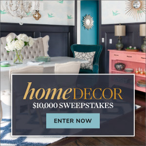 Meredith – Better Homes & Gardens – Win a $10,000 check