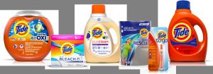 Procter & Gamble – Win 1 of 60 prize packs