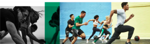 Reebok – Win a pair of Reeboks monthly for a whole year
