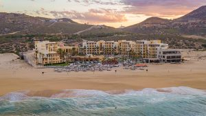 SELF – Win a 4-day stay for 2 in Cabo San Lucas, Mexico