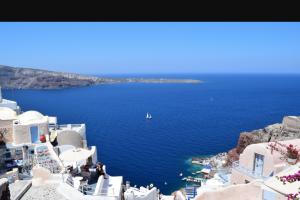 Acanela – 12 Days Of Tripmas Greece Giveaway Sweepstakes