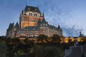 Accorhotels – 31 Thank Yous 2019 – Win eight night trip for two to Canada's Western Mountain Region