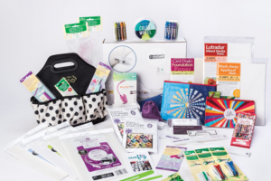 Annie's – Easy Print Plus Box Giveaway Sweepstakes